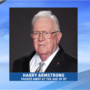 Longtime Clovis City Councilman Harry Armstrong passes away at 87