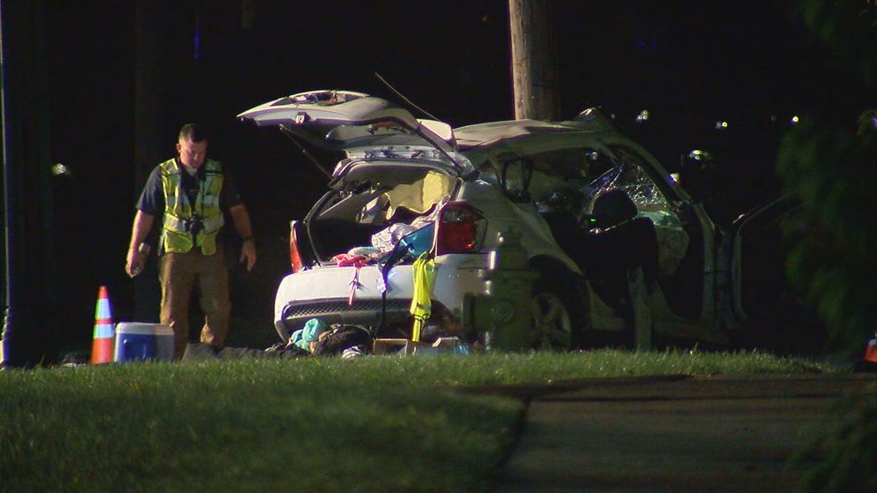 Coroner called to Colerain Township crash | WKRC