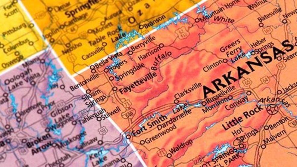 Economist: 70 percent of Northwest Arkansas growth is in-migration ...