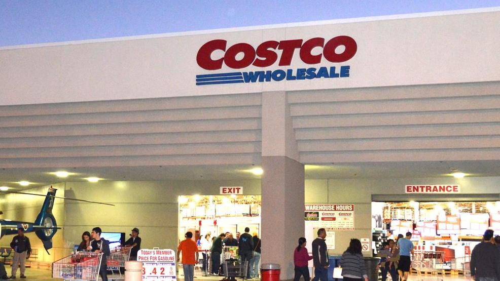 Costco's plan to relocate store in Redding is on hold until 2020