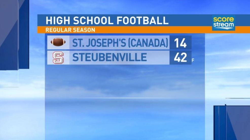 9.8.17 Highlights: Ottawa St. Joseph's at Big Red