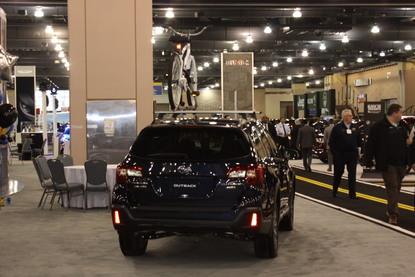 GALLERY Philadelphia Auto Show - Phila car show 2018