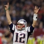 Tom Brady names 'suspects' in missing jersey case