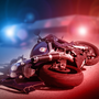 Motorcyclist killed after crashing into car on Highway 60 Thursday afternoon