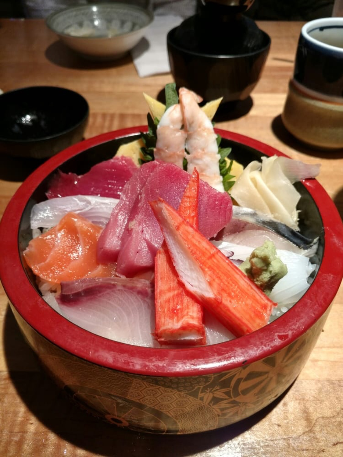 9 killer options for authentic japanese food in the area for Aoi japanese cuisine newport ky