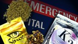 People hospitalized after using 'fake weed' in Outagamie Co.