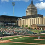 Red Wings, Monroe County announce lease agreement for Frontier Field