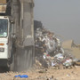 El Paso landfill, drop off sites closed Thursday due to high winds