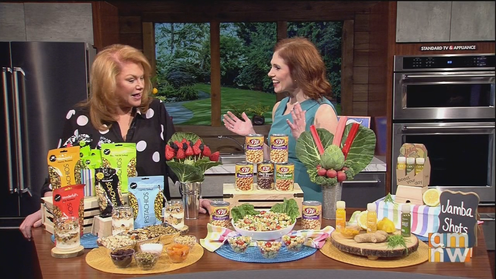 National Nutrition Month Ideas For Healthy Eating Katu