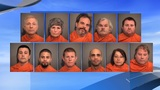 11 people arrested for illegal gambling in North Myrtle Beach