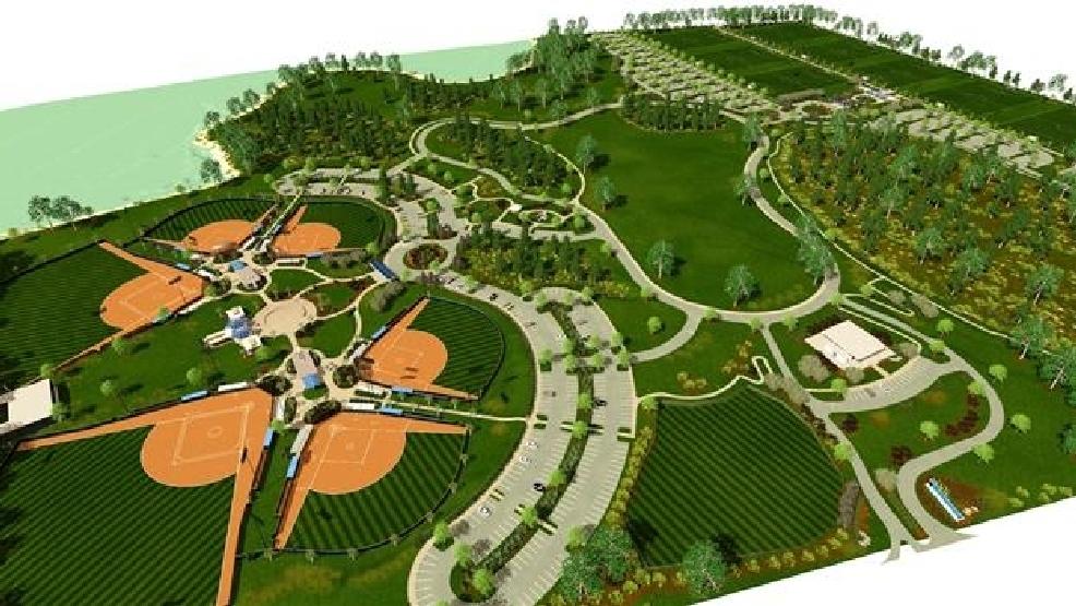 North Myrtle Beach Sports Park
