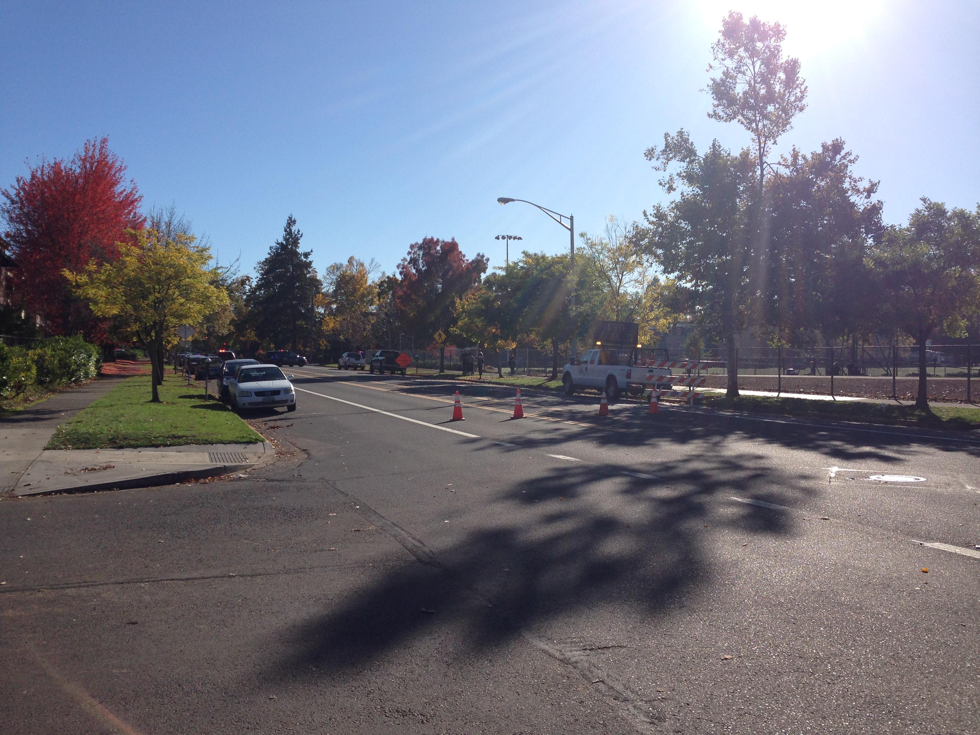 UO Police: Bomb threat at Agate Hall; avoid area 'until further notice'