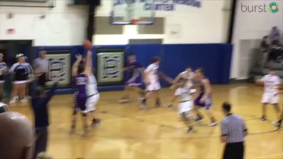 1.13.17 Video- Martins Ferry vs. Harrison Central- high school boys basketball