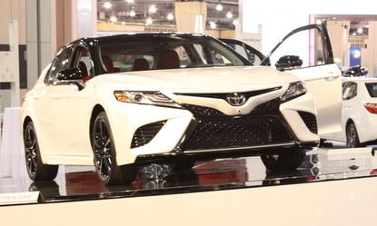 GALLERY Philadelphia Auto Show - Auto car show convention center