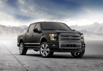 Ford plans 300-mile electric SUV, hybrid F-150 and Mustang