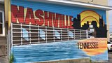 A complete list of Nashville's murals