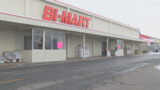 Bi-Mart on North 40th Avenue temporarily closed after catching fire