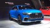 GALLERY: New at the 2017 North American International Auto Show