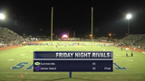 Summerville forces five turnovers in 45-30 win over James Island | Friday Night Rivals