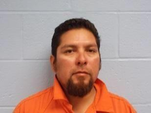 Miguel Rios, 38, is facing charges of offering to engage in prostitution.