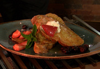 Casino Kitchen:Challah French Toast