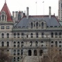 Cuomo: Lawmakers reach $168 billion New York budget deal