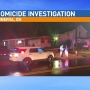 Homicide investigation in Carroll County