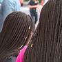 Report: Black girls thought to need less protection