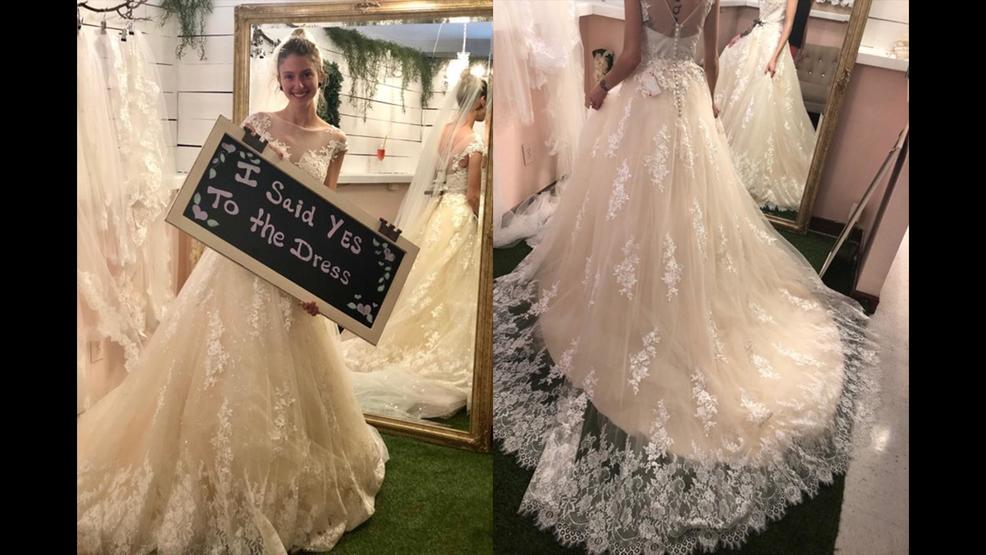 Medford Boutique Owner Denies Bilking Arizona Brides Mail
