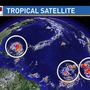 Tracking the Tropics: Jose & Two Tropical Waves