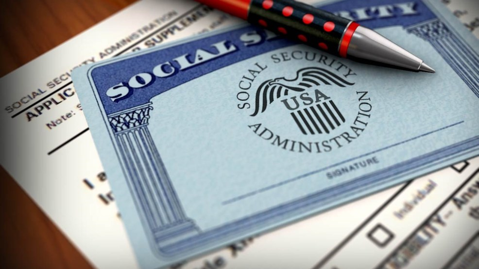 Social Security announces Cost of Living increase for 2020