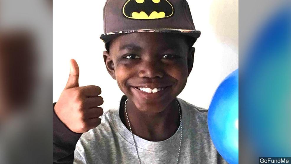 8-year-old boy beats stage 4 brain cancer at Tennessee hospital
