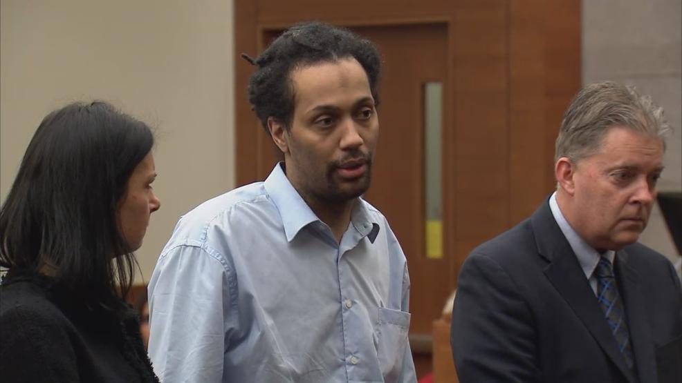 Brian Golsby in court for the beginning of his sentencing on March 16, 2018. (WSYX/WTTE)