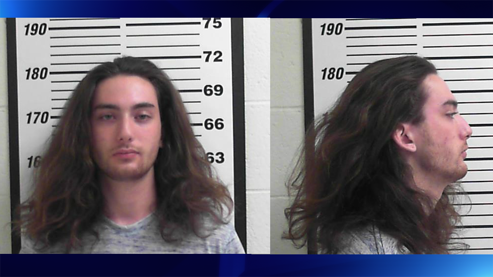 Karate teacher accused of sexually assaulting student (Photo: Davis County Jail)