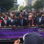 1,000 faith-leaders protest for justice at 'Ministers March' in D.C.