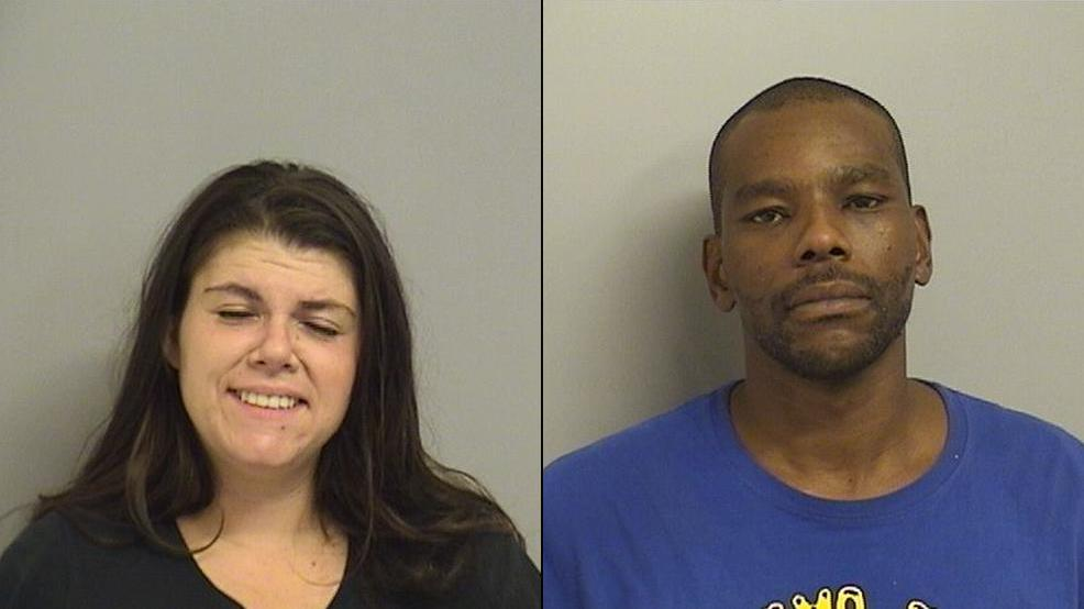 2 arrested for leading police on chase in stolen vehicle after shoplifting meat