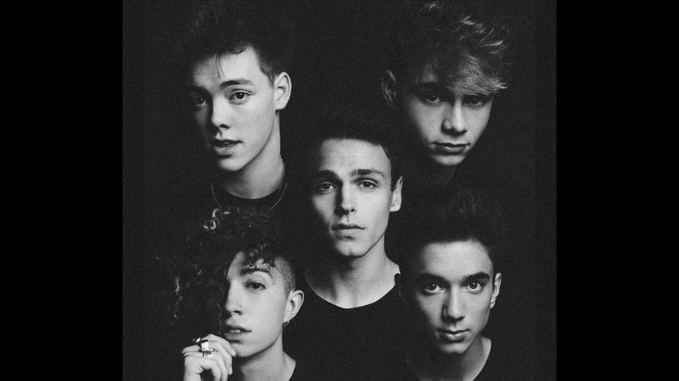 'Why Don't We' Concert Tickets Giveaway