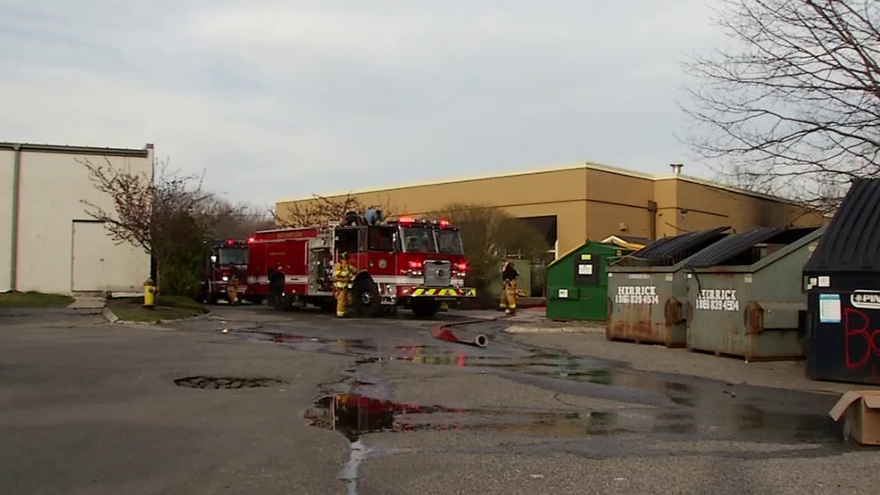 South Portland Olive Garden To Reopen Following Fire