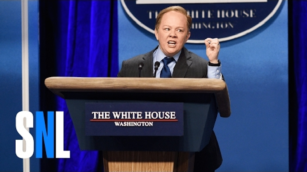 Image result for Melissa McCarthy's Spot-On Impersonation