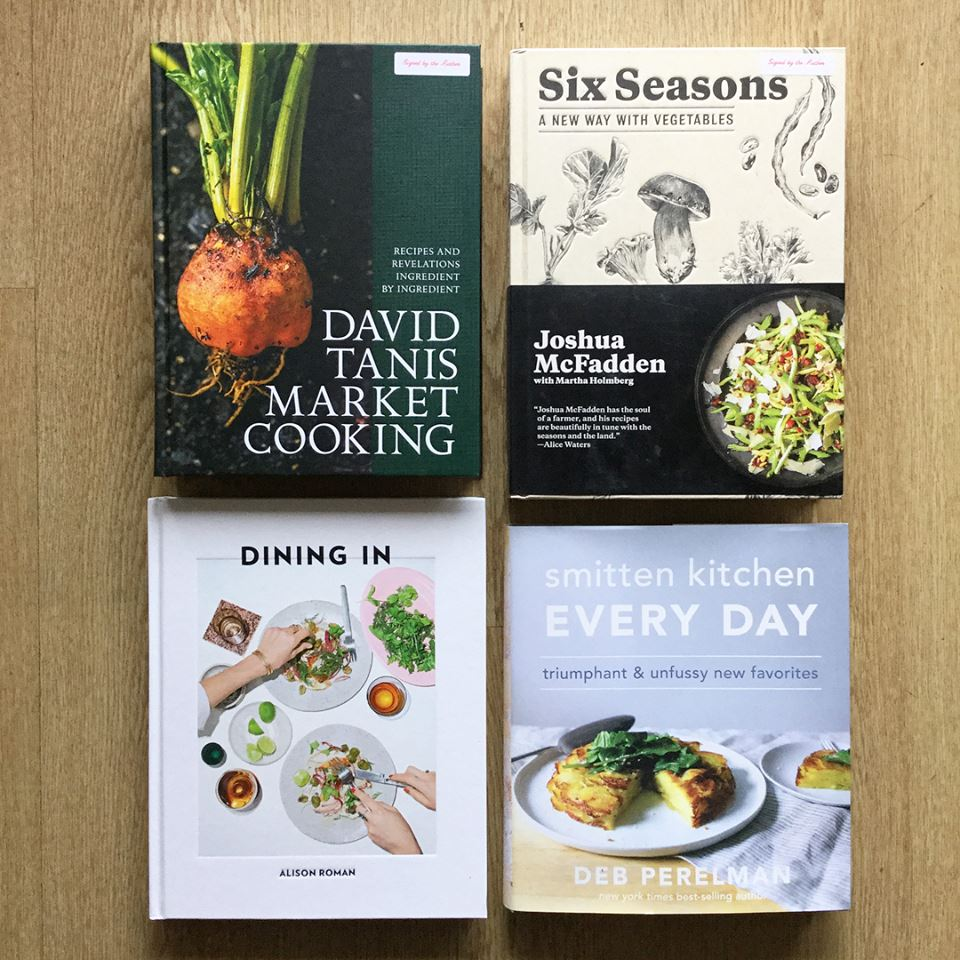 When foodies aren't eating, they are reading about eating and no one supplies them with more reading material than The Book Larder in Fremont. Scoot on in to get a gift certificate for your favorite cook or foodie. (Image: The Book Larder Facebook Page){&amp;nbsp;}<p></p>