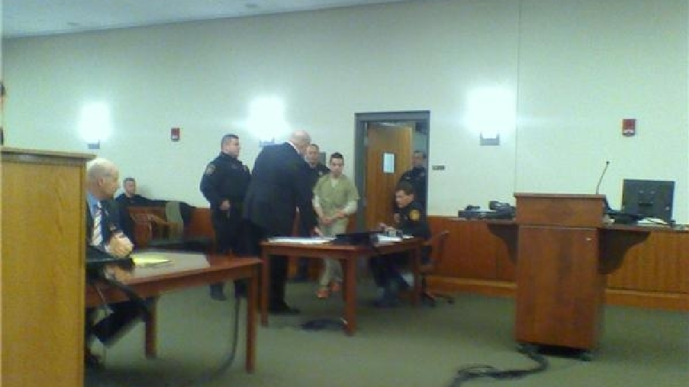 Steven Pieper Apologizes As Heu0027s Sentenced