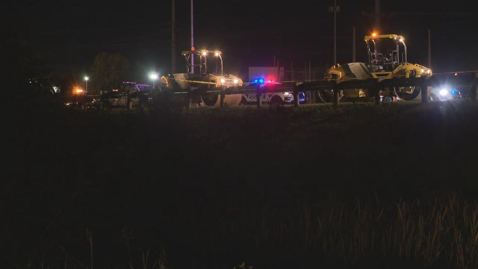 Steven Cook, 59, was hit and killed while working in a construction zone on I-70 near Hilliard. Police say the driver who hit him was under the influence of alcohol and marijuana (WSYX/WTTE)
