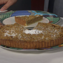 Sunday Brunch: Rum Pumpkin Tart