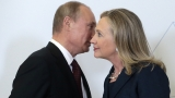 Putin's return to power ended Clinton's 'Moscow Spring'