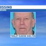 Silver Alert: Brevard police search for missing 73-year-old