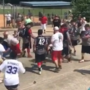 VIDEO: Brawl breaks out at middle Tennessee adult softball game