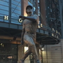Broken bat: Ken Griffey Junior statue vandalized outside Safeco Field
