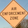 State Patrol plans aerial enforcement along Fond du Lac County highway Friday