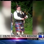 Celtic Festival kicks off Saturday morning in Coos Bay