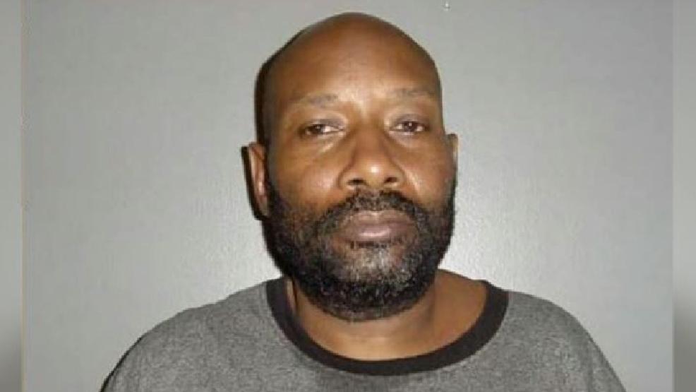 Update Registered Sex Offender Arrested For Groping